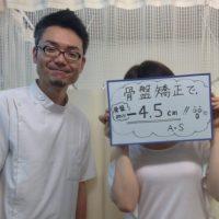 札幌市にお住まいのA・Sさん(20代/女性/会社員)
