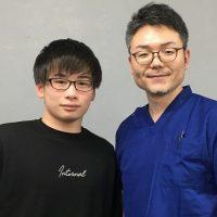 小樽市にお住まいの本保勇斗様(男性/10代/学生)